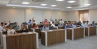 Haziran Ayı Belediye Meclisi  Toplantısı Gerçekleşti