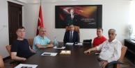 """Kaymakam Demir, Marjinal Arazi Vasfı Taşımaktadır"""""""
