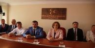 MHP Aydın İl, Seçim Çalışmalarını Değerlendirdi