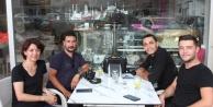 CHPli Gençlik Basın Bayramını Kutladı