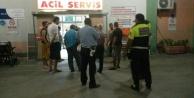 Çinede Çıkan Kavgada 6 Kişi Yaralandı