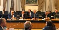 Vekil Savaş, TBMM KİT Komisyon Başkanlığına Seçildi