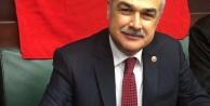 Mustafa Savaş, AK Partinin 17. yaşını kutladı