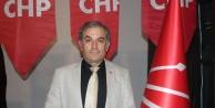 """CHP İlçe Başkanı Şahin, Ekonomik Kiriz kapıya Dayandı"""""""