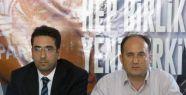 AK Parti'de 5. Olağan Kongreye doğru
