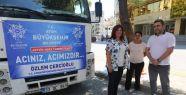 Aydın Büyükşehir Belediyesi Hopa'yı...