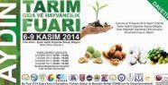 Aydın'da, 3. Tarım Gıda Ve Hayvancılık...
