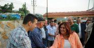 Başkan Çerçioğlu: 'Vatandaşa Hizmet...