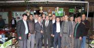 MHP Aydın Milletvekili Adayı Hüseyin...