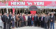 MHP Aydın Milletvekili Adaylarından, motivasyon...