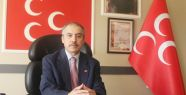MHP İl Başkanı: Aydın'ın kurtuluşu için resmi tören yapılmalıydı