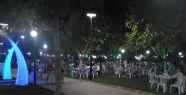 Park İncirliova, Yeni Yüzüyle Hizmet...