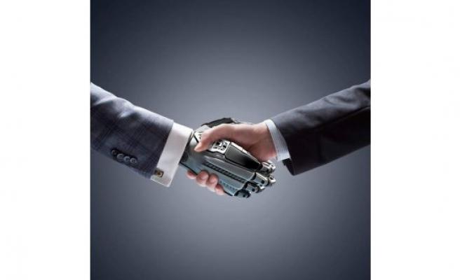 Türkiye'de Robotlar 30 Yıl Sonra İşbaşı Yapacak