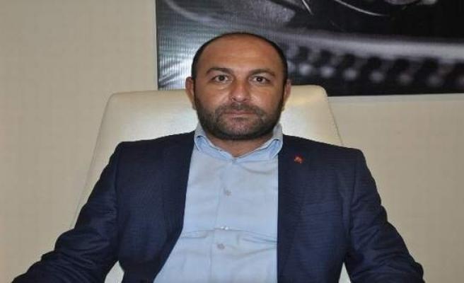 """AK Parti'li Gürer: """"Biz terörist cenazesinin Söke'ye gömülmesine karşıyız"""""""