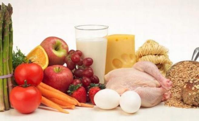 Gıda Güvenliğinde Dünyada 45. Sıradayız