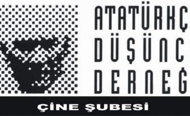 """ADD, """"Atatürkçüleri Yıldıramazsınız!"""""""