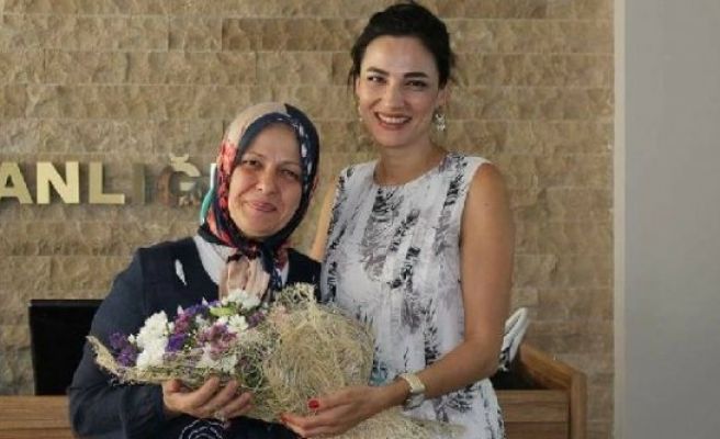 AK Parti Çine Kadın Kolları, TPS Aydın İlçe Sıralamasında İlk Beşe Girdi