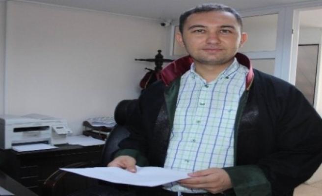 Çine'li Çoban AYDEM'i Tazminata Mahkum Etti