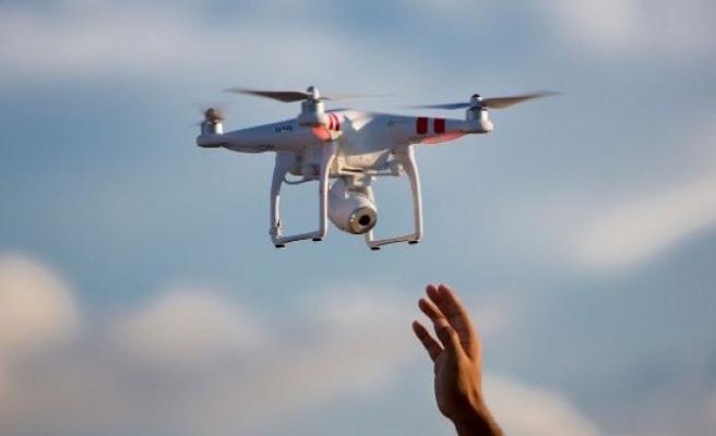 Aydın Valiliği, İzinsiz Drone Uçuşlarını Yasakladı