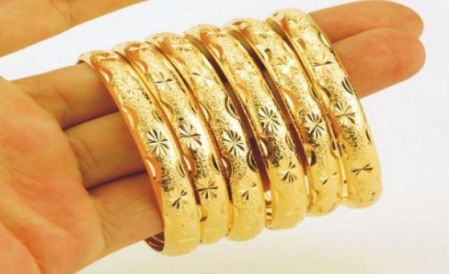 Çine'de 40 Bin Lira Değerindeki Altınları Çalındı