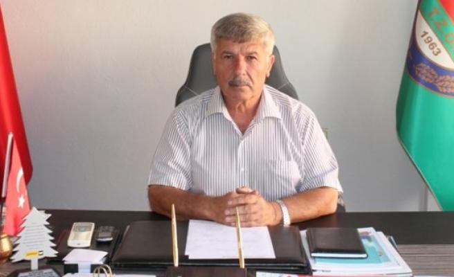 Özkan Atıgan, Mısır Üreticisine Şok Etti