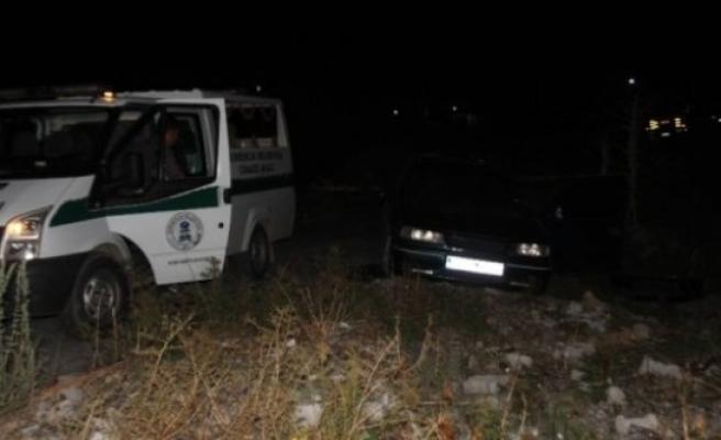 Aydın'da Tren Kazası: 3 Kişi Hayatını Kaybetti, 3 Kişi Yaralı