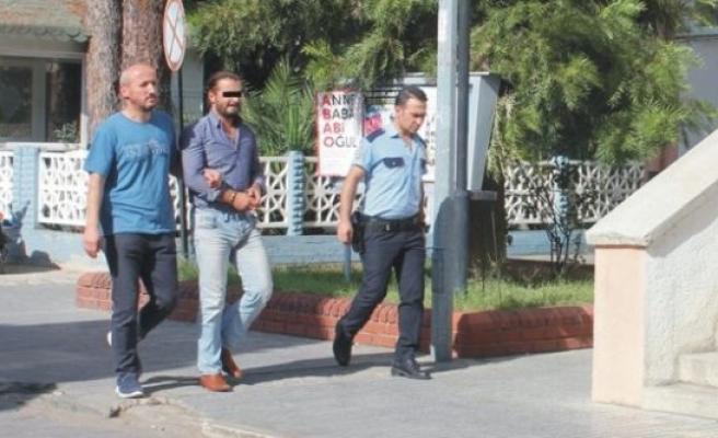 İcraya Gelen Memurlara Ateş Açan Kişi Tutuklandı