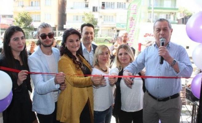 Madame Lis Kişisel Bakım Merkezi Açıldı