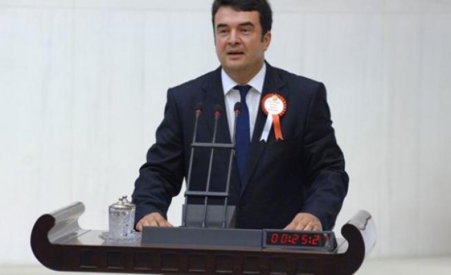 """Metin Lütfi Baydar, """"Yaşı Genç Ama Özü Güçlü Bir Cumhuriyet, Türkiye Cumhuriyeti"""""""