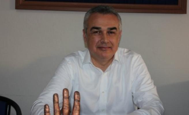 """Mustafa Savaş: """"Komisyon Çok Önemli Kararlar Alacak"""""""