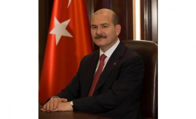 İçişleri Bakanı Soylu Aydın Programı iptal edildi