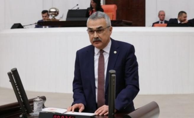 """Vekil Savaş, """"Türkiye Ekonomide Yüzde 11,1 Büyüyerek Rekor Kırdı"""""""