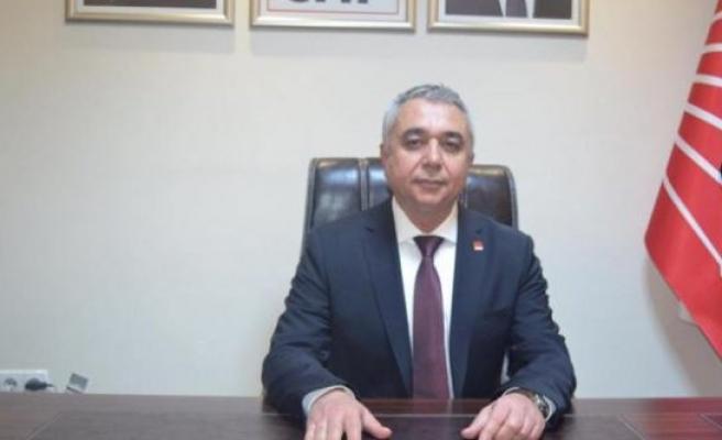 CHP Aydın İl Başkanı Ali Çankır ve Yönetimi Mazbatasını Aldı