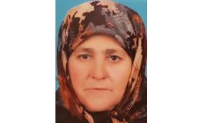 Fadime Atabay vefat etti