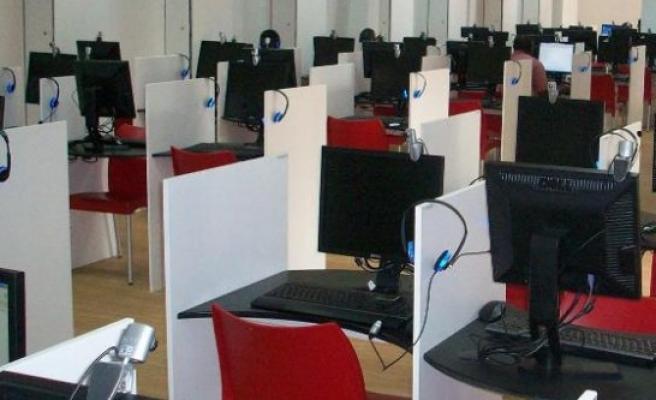 Çine'de, İnternet Kafeye İdari Para Cezası