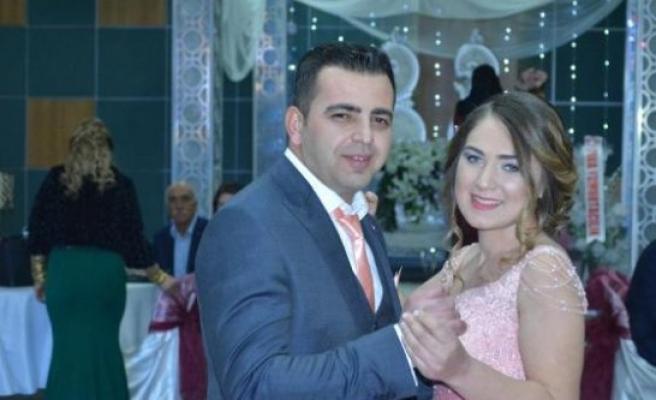 Gökhan İle Ayper, Evlilik Yolunda İlk Adımı Attı