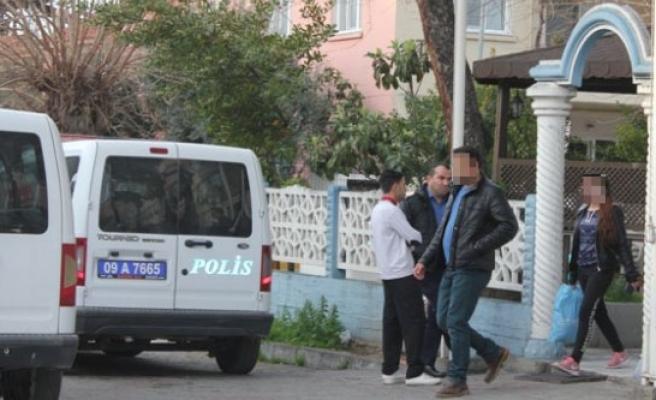 Manisa'daki Yurttan Kaçtı, Çine'de yakalandı