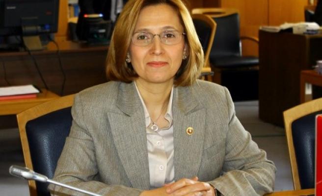 MHP Genel Başkan Yardımcısı Deniz Depboylu oldu