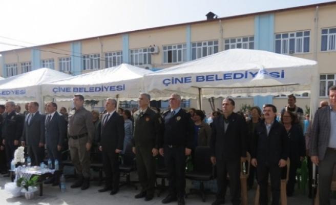 Şehit Mustafa Gencel, Adına Kütüphane Açıldı