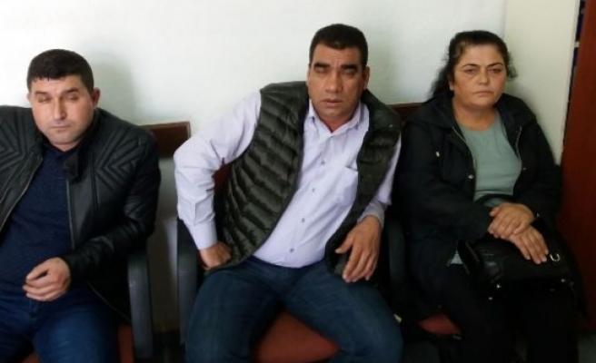 Zeytinyağı Hırsızlığından 3 Şüpheli Tutuklandı