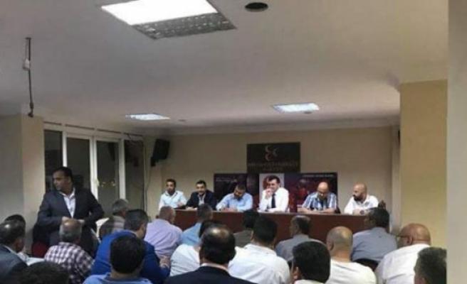 MHP Aydın İl Yönetimi Görev Dağılımı Yaptı
