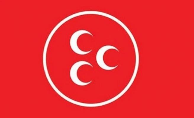 MHP'nin Aydın Milletvekili Listesi Açıklandı