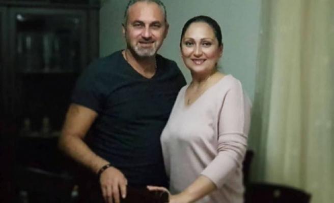 AK Parti Çine Kadın Kolları Başkanının Kızı ve Oğlu Kazada Yaralandı