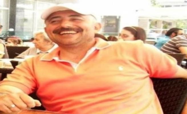 Eniştesini Öldüren Zanlı Cinayet Büro Ekiplerinden Kaçamadı