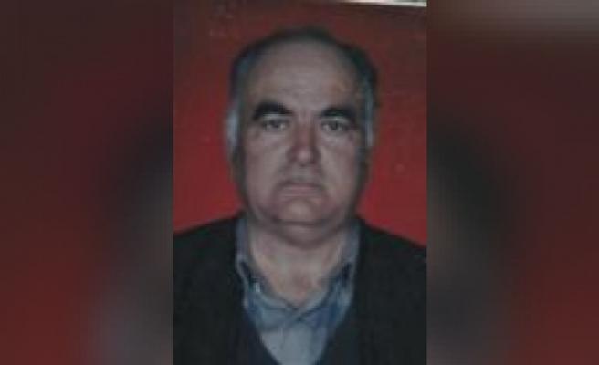 Ali Afşin vefat etti