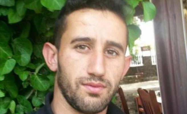 Akçavo'da Motosiklet Kazasında 1 Kişi  Öldü
