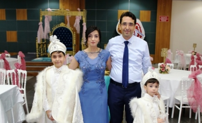 Tetik Ailesinin Mutlu Günü