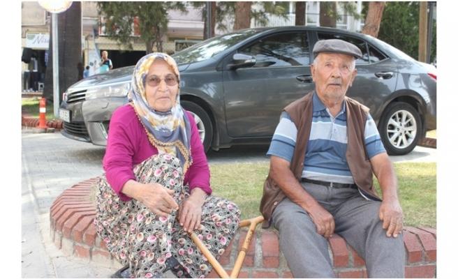 Soğan Çuvalıyla Yaşlıları Dolandıran Şüpheli Yakalandı