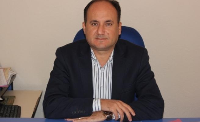 """Mehmet Tosun, """"AK Parti'nin İktidara Gelişinin 16. Yılı"""""""