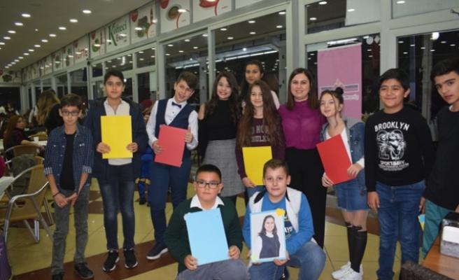 Çine Marmara Koleji Öğretmenler Günün Kutladı